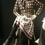 Die Grand-Dame der Modebranche