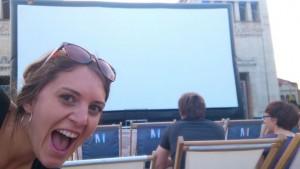 Kino am Königsplatz ...